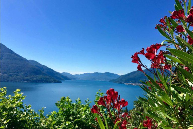Autorundreise Tessin Lago Maggiore