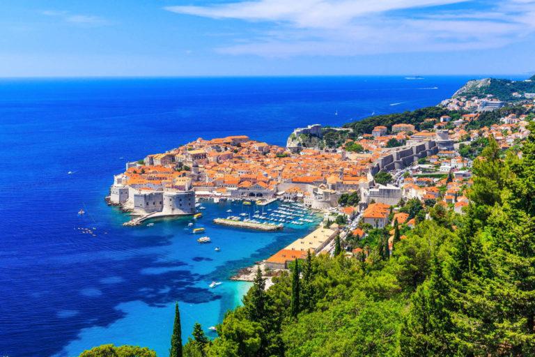 Höhepunkte Kroatiens