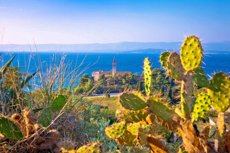 Mitteldalmatien zauberhafte Küste & Inseln