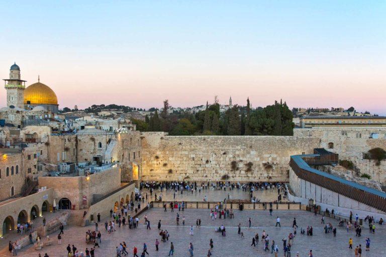 Mietwagenrundreise Faszination Israel