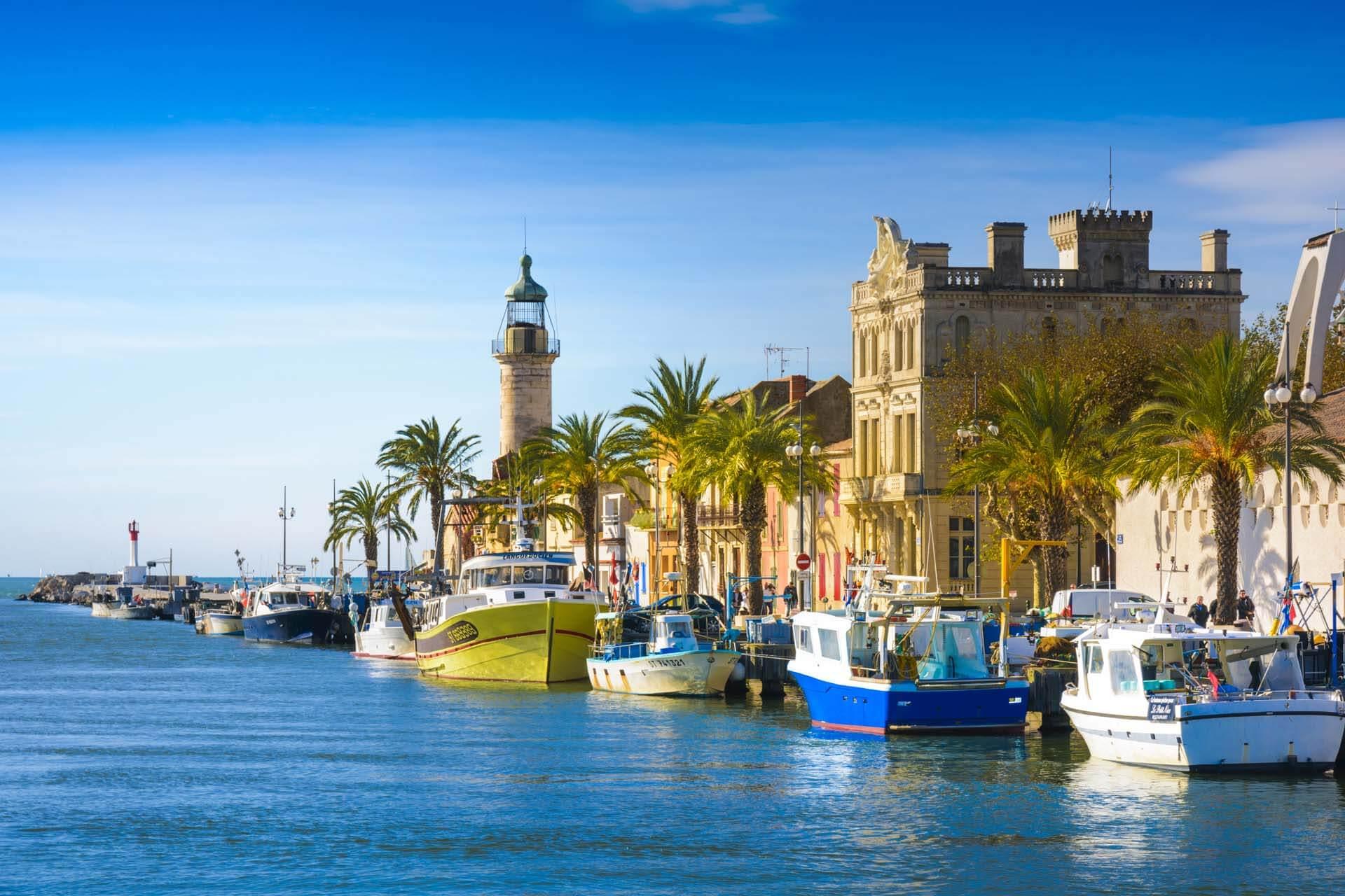 Provence und Süden Frankreichs