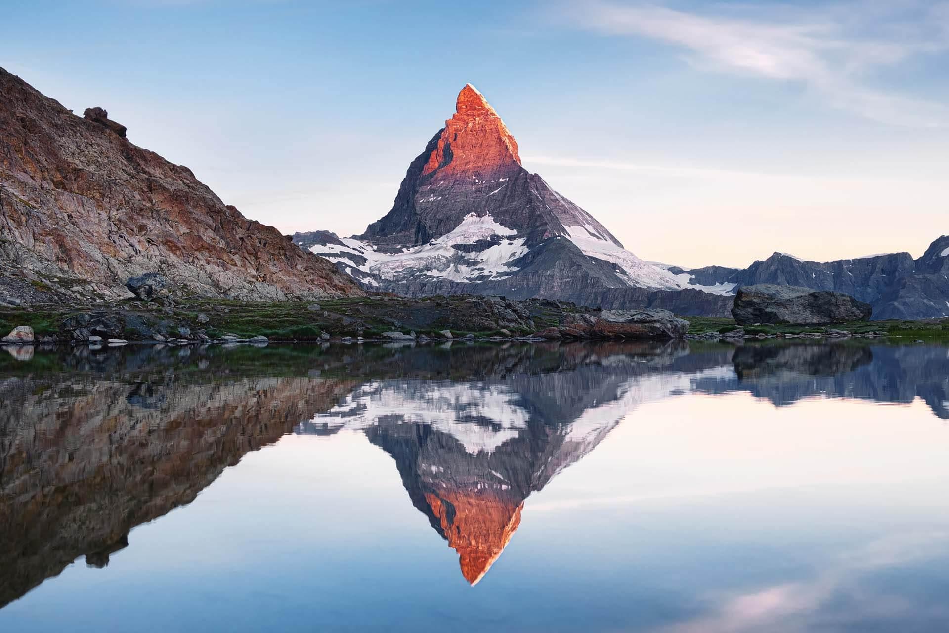 Matterhorn Schlemmen Autorundreise